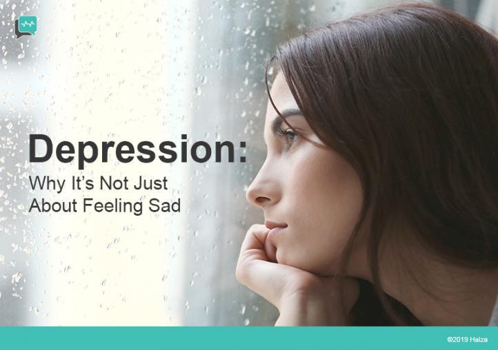 Depression: A Silent Crisis