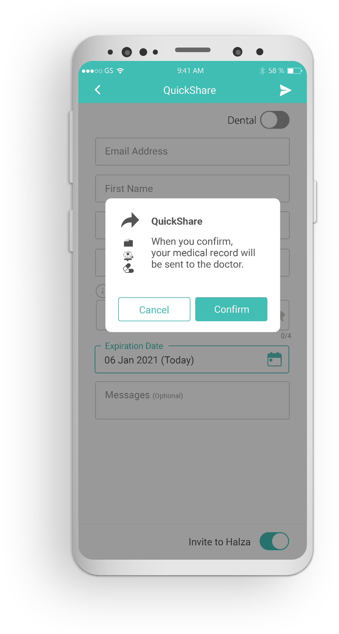 QuickShare