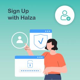 Halza Tutorials