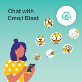 Emoji Blast