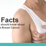 6 Facts You Should Know About Male Breast Cancer
