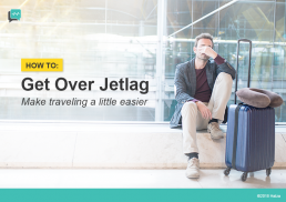 get over jet lag tips guide health halza healthcare