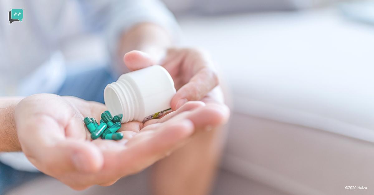 panic disorder treatment medication therapy psychotherapy psychiatrist halza digital health