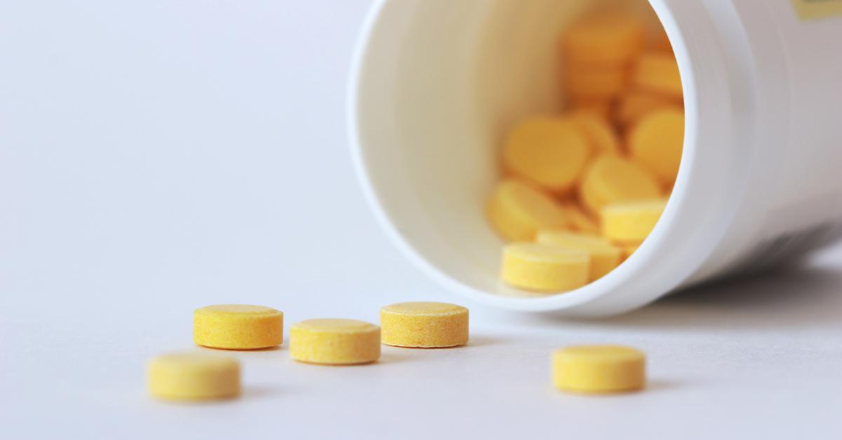 get enough folate folic acid vitamin supplement 400 mcg halza digital health