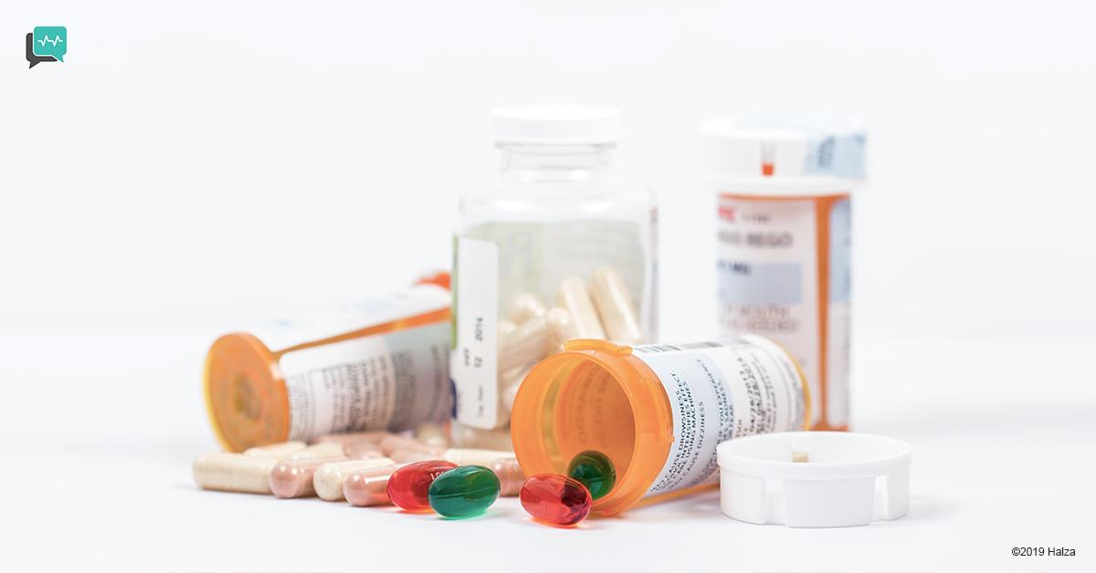 hypertension management medication treatment halza digital health