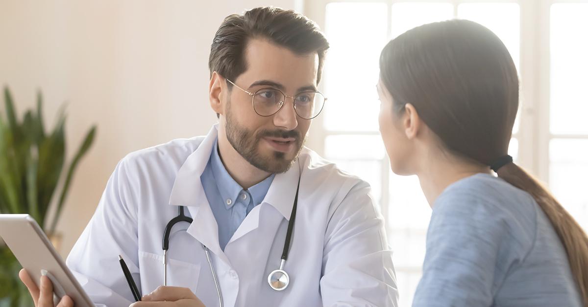thyroid disorder doctor consultation diagnosis halza digital health