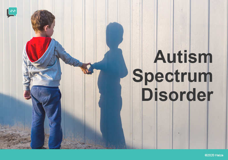 digital health halza autism spectrum disorder article