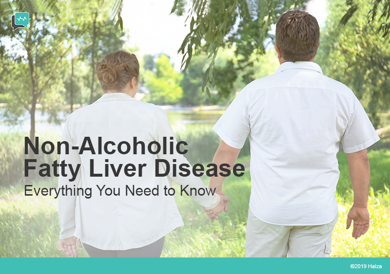 non alcoholic fatty liver disease guide risk factors symptoms prevention treatment digital health halza